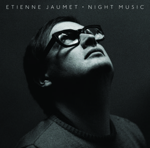 Etienne Jaumet - Nightmusic - Domino Records (2009)